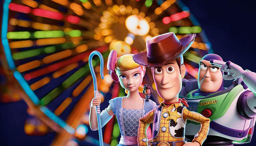 Toy Story Wallpeaper Duvar Kağıtları | 3 Boyutlu Toy Stroy Duvar Kağıtları