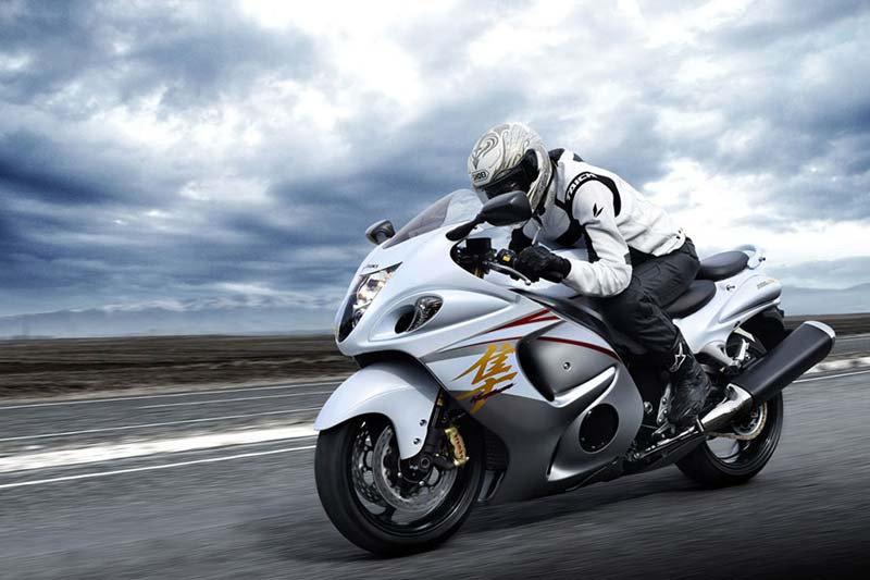 Motor Duvar Kağıdı Modelleri | 3D Beyaz Lotus Motosiklet Duvar Kağıtları