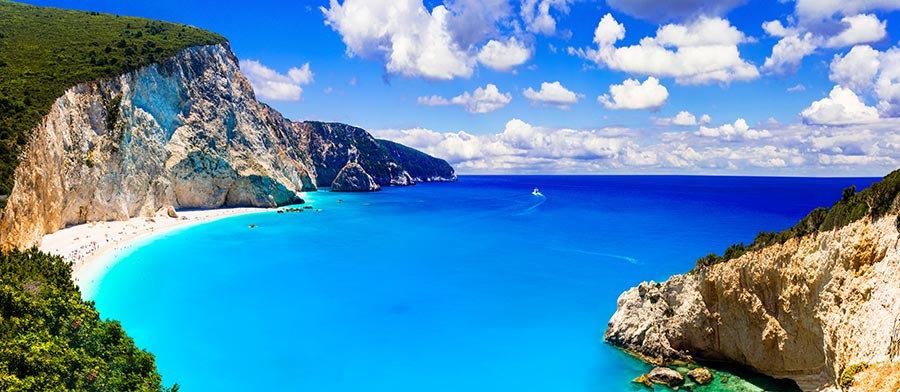 3 Boyutlu Duvar Kağıtları HD| Efsane Yunanistan Assos Sahil Duvar Kağıtları