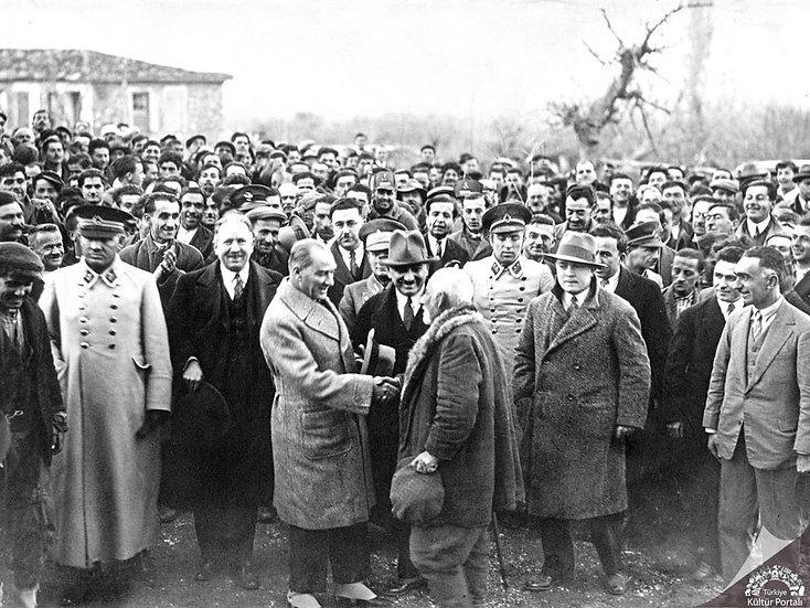 Ataturk Duvar Kağıdı Modelleri | Atatürk Wallpeaper HD Duvar Kağıdı