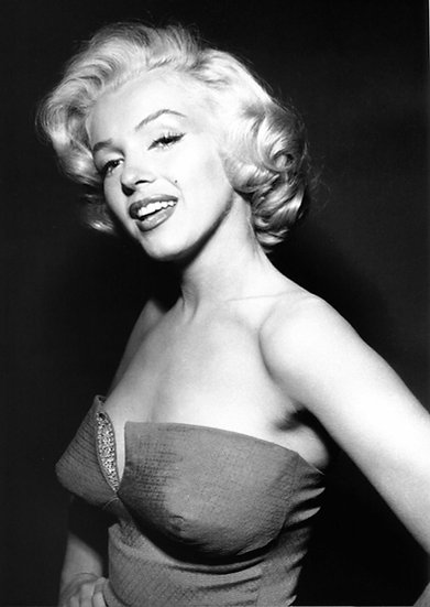 Marilyn Monroe Duvar Posteri | Marilyn Monroe HD Duvar Resimleri