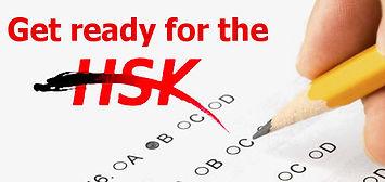 HSK Test Mandarin Time School