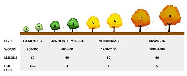 Mandarin Time School Mandarin Time Level for Kids and Teens
