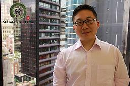 Mandarin Time Teacher Leo