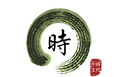 Mandarin Time Logo