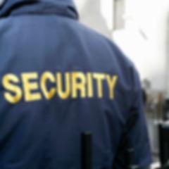 Sicherheitsbeamter