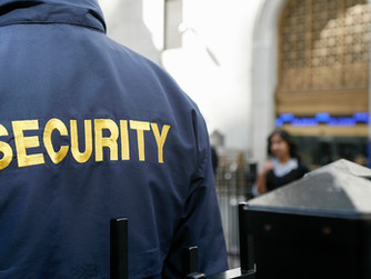Five Critical Factors When Choosing a Security Company