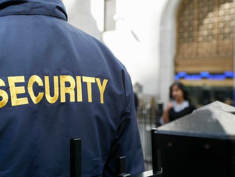 Νέο τμήμα security 24 Μαΐου 2017