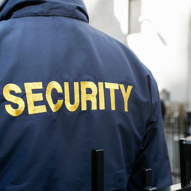 Yale University Security