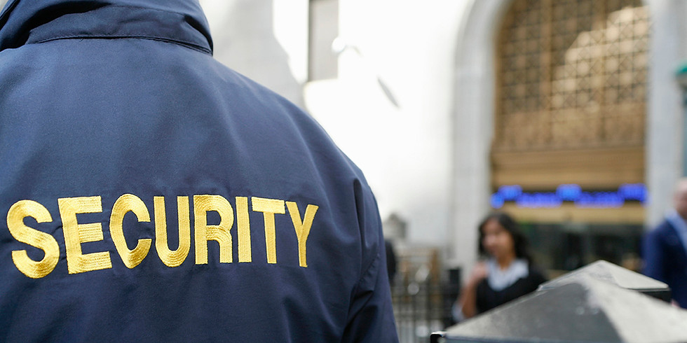 Summer is Coming | Unarmed Security D Course