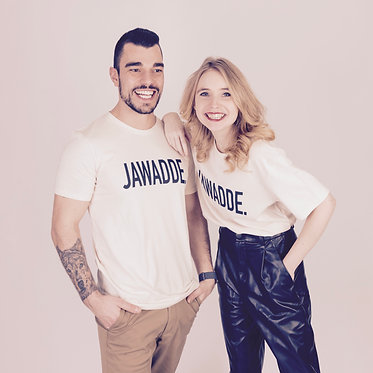 JAWADDE - T-Shirt