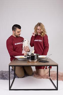 WaGommenEten - Sweater
