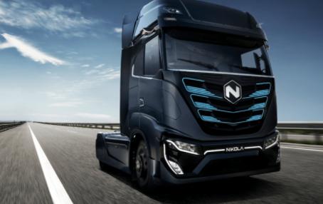 Nikola: jméno pro elektro-truck