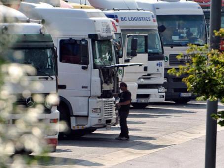 Francie: povinné dokumenty řidiče