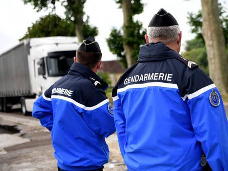 Francie: pozor na namátkové kontroly
