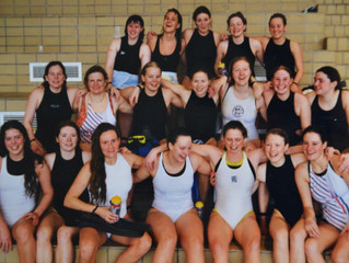 Bergens Cup 1998 - Dame