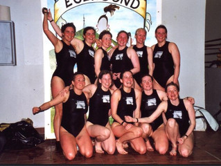 A-NM 2000 i Egersund. Gull til damelaget
