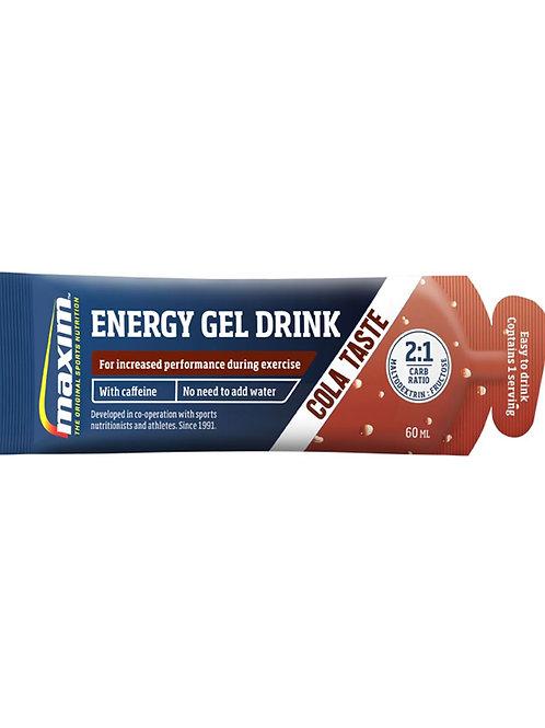 MAXIM ENERGY DRINK COLA TASTE