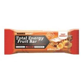 NAMEDSPORT TOTAL ENERGY FRUIT BAR YELLOW FRUIT 35GR