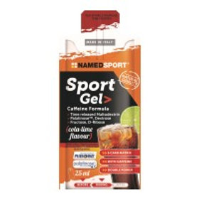 NAMEDSPORT TOTAL ENERGY BOOST ISOTONIC 100ML