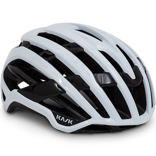CASCO  KASK VALEGRO 2021 BLANCO