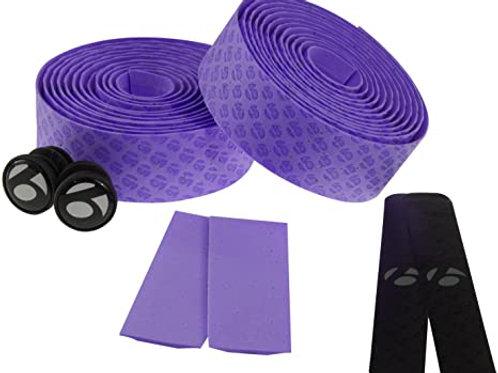 Bontrager Handlebar Tape Cork Purple