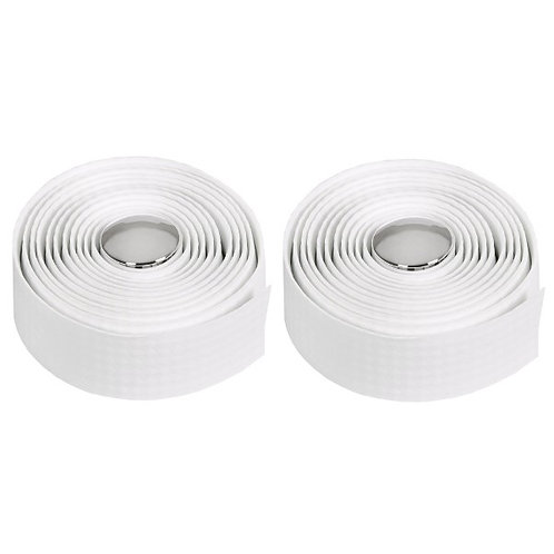 Time Eva Liege Bar Tapes (White)
