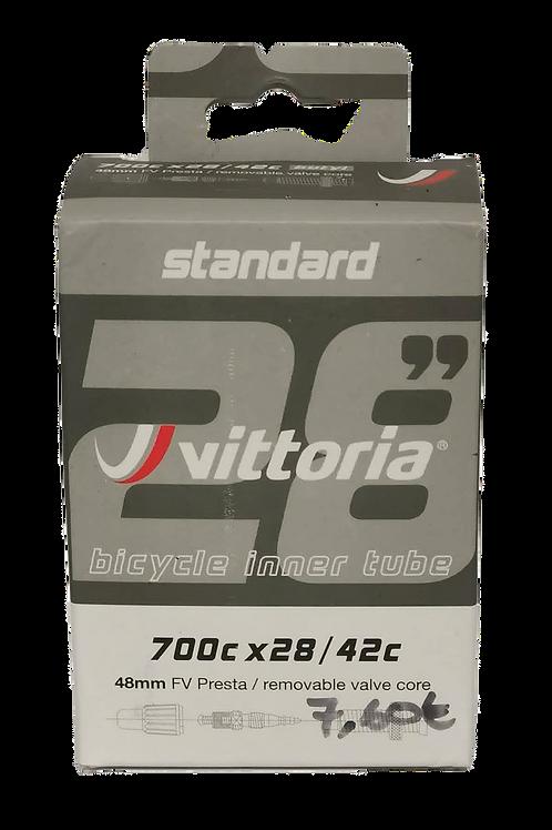 Vittoria Inner tube700x28/42c