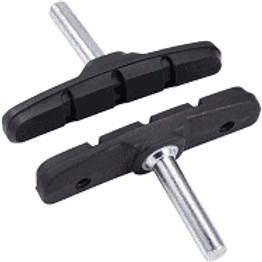 Shimano M70T2 Pastillas de freno