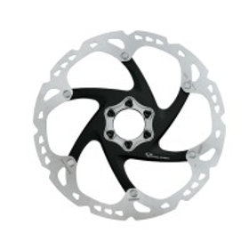 SHIMANO  DISCO FRENO XT RT86 6 TORNILLOS 160mm