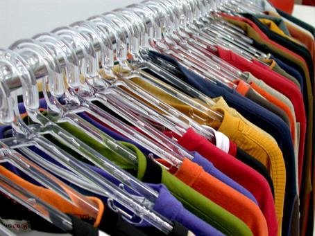 Objets et vêtements trouvés (Mise à jour : novembre 2020)