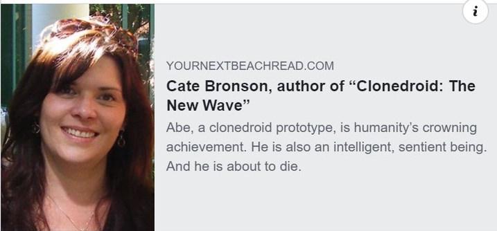 Author Blog Interview