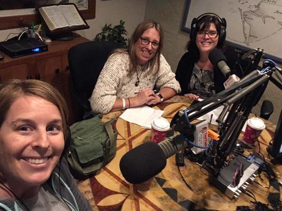 Authors Artists on Radio
