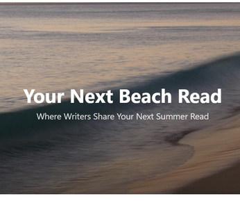 Your Next Beach Read