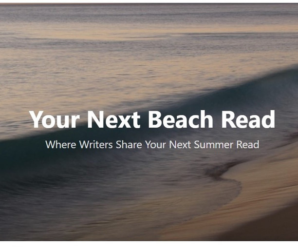 Your Next Beach Read