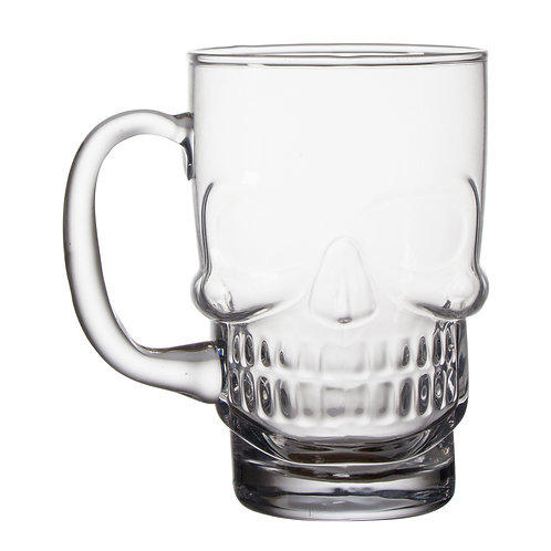 AYZ 21011 18 oz. Classic Hang-made Beer Mug - 24/Case