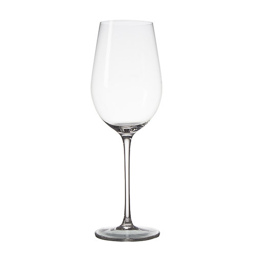 AYZ 17019 16 oz. Hand-made Tall Wine Glass - 24/Case