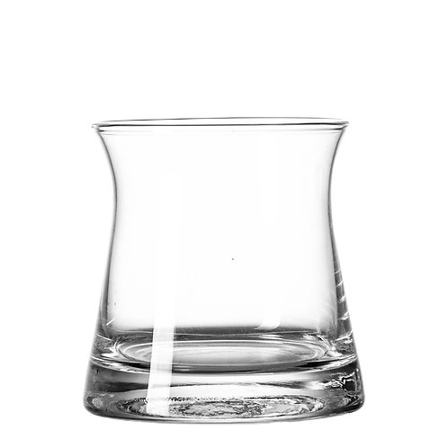AYZ 20109 1.5 oz. Hand-made Whiskey / Shot Glass - 24/Case
