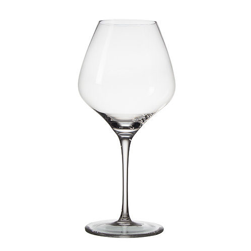 AYZ 17013 21 oz. Hand-made Tall Wine Glass - 24/Case