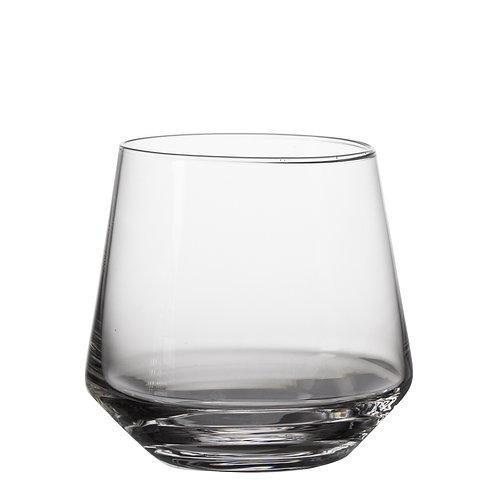 AYZ 20001 10.5 oz. Hand-made Whiskey Glass - 24/Case