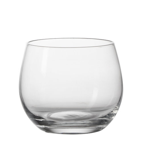 AYZ 20017 10 oz. Hand-made Whiskey Glass - 24/Case
