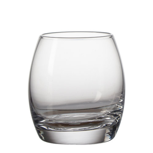 AYZ 20014 10 oz. Hand-made Whiskey Glass - 24/Case