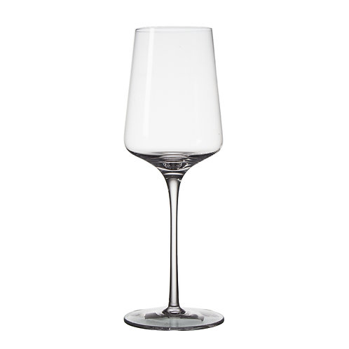 AYZ 17011 16 oz. Hand-made Tall Wine Glass - 24/Case