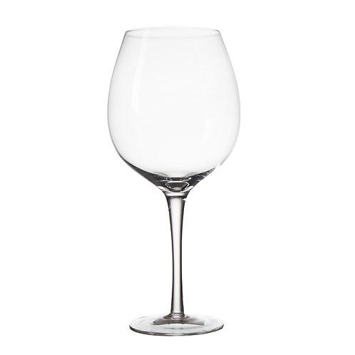 AYZ 17008 27 oz. Hand-made Tall Wine Glass - 24/Case