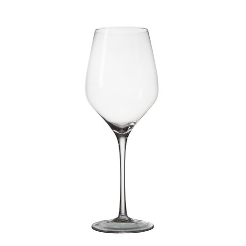 AYZ 17014-S 16 oz. Hand-made Tall Wine Glass - 24/Case