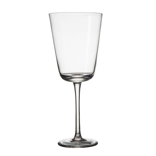 AYZ 17062 16 oz. Hand-made Tall Wine Glass - 24/Case