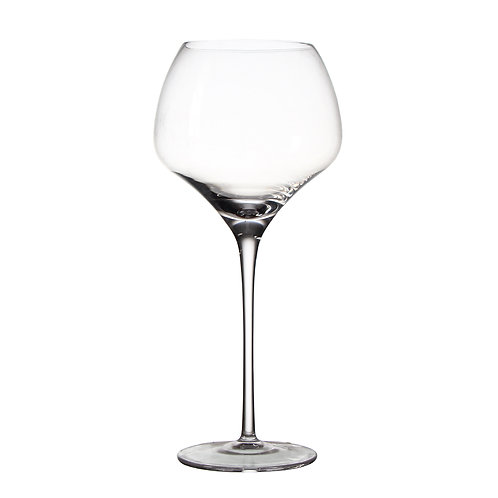 AYZ 17012 13 oz. Hand-made Tall Wine Glass - 24/Case