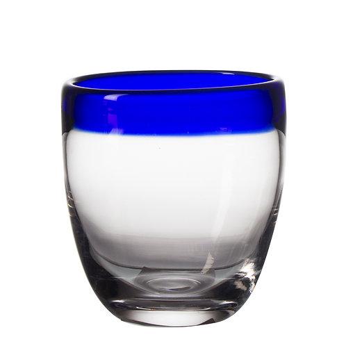 AYZ 20010 11 oz. Hand-made Whiskey Glass - 24/Case
