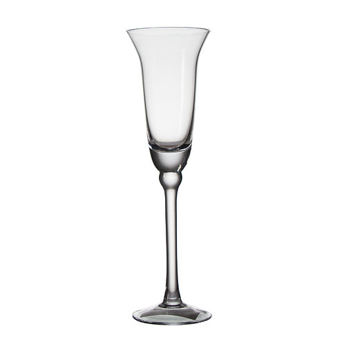 AYZ 19026 8 oz. Hand-made Champagne Glass - 24/Case