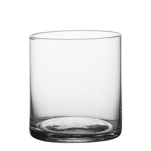 AYZ 20029 10.5 oz. Hand-made Whiskey Glass - 24/Case